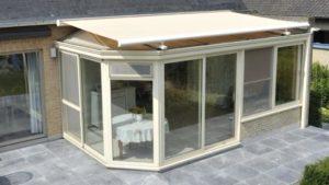 B127 veranda